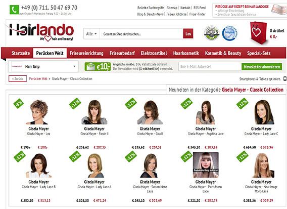 zur Freigabe auswählen das billigste Farbbrillanz Wo Perücken günstig online kaufen? / NEU: Perücken günstig